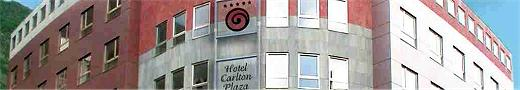 hotel CARLTON PLAZA Andorra Reservas Booking Reservation hoteles hotels